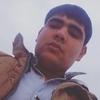 AAA, 26, Bukhara