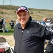 Сергей 44 года (Козерог) на сайте знакомств Ялты