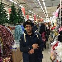 Рауф, 32 года, Рыбы, Москва