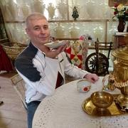 Виталий 46 лет (Рыбы) Малаховка