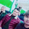 Nazarkulov, 27, Jizzax