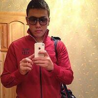 Amir Asker, 34 года, Весы, Москва