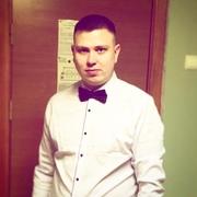 Юрий 23 года (Рак) Архангельск
