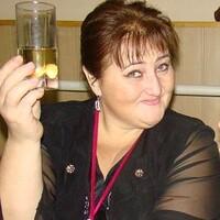 Людмила, 55 лет, Близнецы, Ростов-на-Дону