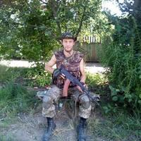 Nicols Shtefan, 24 года, Рак, Ужгород