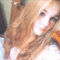 Полина, 19 лет, Козерог, Санкт-Петербург
