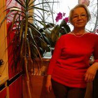 Елена, 72 года, Телец, Москва