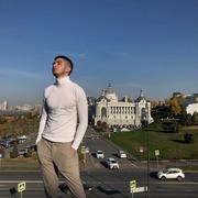 Коля 30 Москва