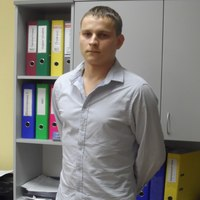 Иван, 24 года, Дева, Липецк