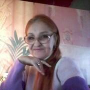 Марина Дмитриева 47 лет (Козерог) Псков