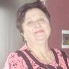 Альбина, 59, г.Юрьев-Польский