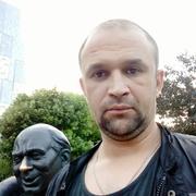 Вадим 40 лет (Скорпион) Новодугино