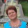 Лида, 62, г.Ефремов
