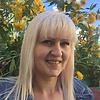 Olga, 37, Bor