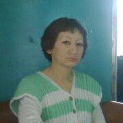 Лена 53 года (Стрелец) Багдарин