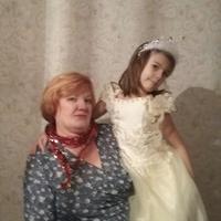Марина Любишина, 60 лет, Стрелец, Краснодар