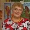 Валентина, 69, г.Пермь
