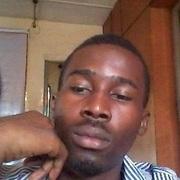 Oluwaseun Joseph 33 года (Близнецы) хочет познакомиться в Лагосе