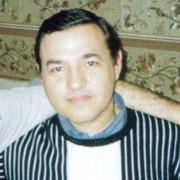РУСЛАН 42 года (Овен) Правдинский