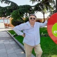 Димитрий, 60 лет, Рак, Санкт-Петербург