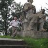 михайло, 67, г.Львов