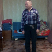 АЛЕКСЕЙ, 58 лет, Близнецы, Березники