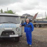 алексей, 61 год, Весы, Томск