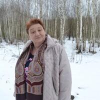 Любовь, 69 лет, Близнецы, Москва