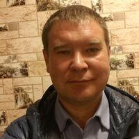 рамиль, 46 лет, Лев, Санкт-Петербург