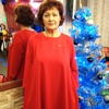 Марьяна, 66, г.Уфа