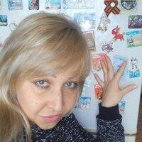 Светлана, 44 года, Скорпион, Челябинск