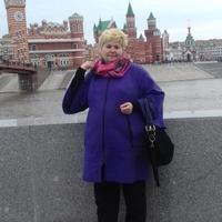 Мила, 54 года, Водолей, Сергиев Посад