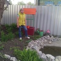 Лютция, 62 года, Лев, Томск