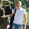 Андрей, 31, г.Жуковский