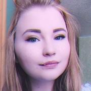 Алена 19 Богданович