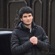 Zaga 32 года (Стрелец) хочет познакомиться в Хасавюрте