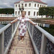 Людмила 60 Волосово