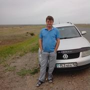 Петруха 40 лет (Овен) Шульбинск
