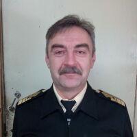 Николай, 56 лет, Лев, Заозерск