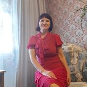 Людмила 58 Лесной