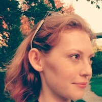 Анастасия, 23 года, Весы, Калининград