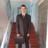 костя, 20, г.Стаханов