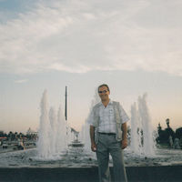 Владимир, 59 лет, Скорпион, Москва