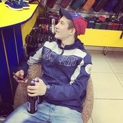 Андрей 23 Абакан
