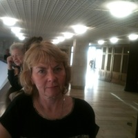 Алена, 53 года, Козерог, Иркутск