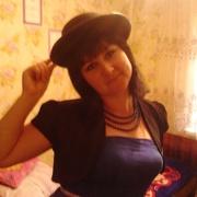 Оленька ----- из Рузаевки желает познакомиться с тобой