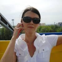 Анна, 21 год, Козерог, Екатеринбург