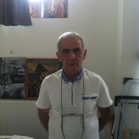Noe, 60 лет, Весы, Париж