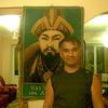 Асылбек, 43, г.Шымкент (Чимкент)