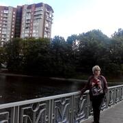 Галина 52 года (Лев) Черняховск